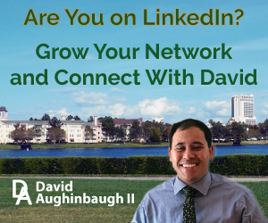David Aughinbaugh II LinkedIn Outreach