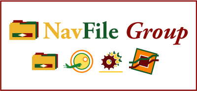 NavFile Group Logos