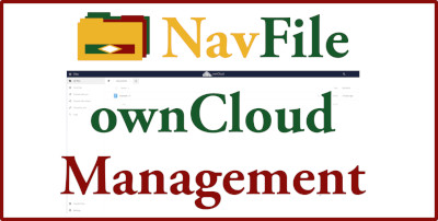 ownCloud Management