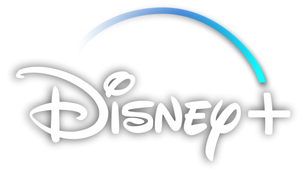The Disney+ (Plus) Logo