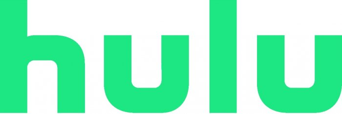 The Hulu logo with green lettering, which is now part of The Walt Disney Company