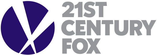 The 21st Century Fox Logo
